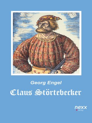 cover image of Claus Störtebecker