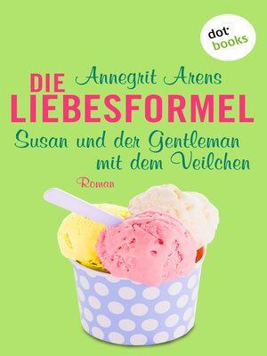cover image of Die Liebesformel