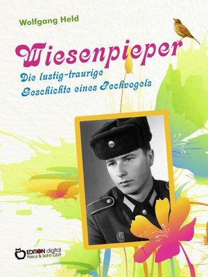 cover image of Wiesenpieper