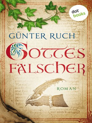 cover image of Gottes Fälscher
