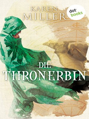 cover image of Die Thronerbin