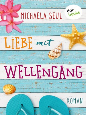cover image of Liebe mit Wellengang