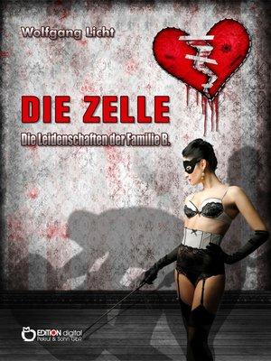 cover image of Die Zelle