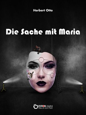 cover image of Die Sache mit Maria