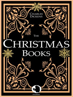cover image of Christmas Books