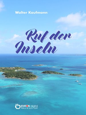 cover image of Ruf der Inseln