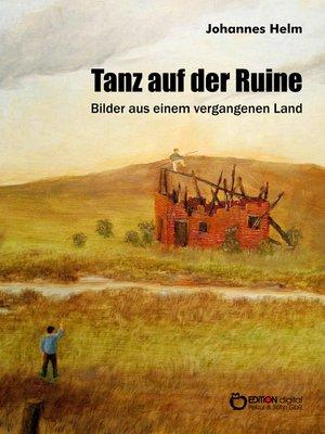cover image of Tanz auf der Ruine