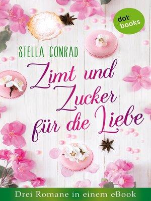 cover image of Zimt und Zucker für die Liebe
