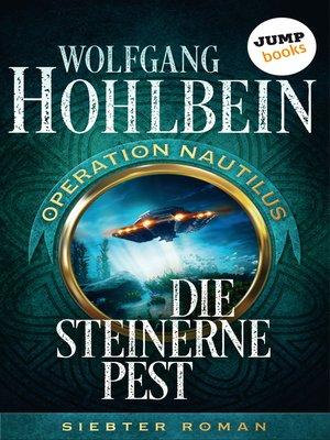 cover image of Die steinerne Pest