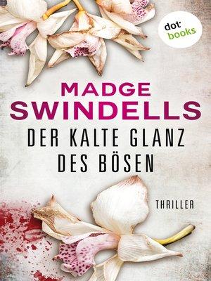 cover image of Der kalte Glanz des Bösen