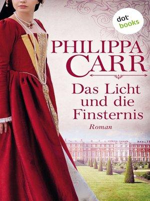 cover image of Das Licht und die Finsternis