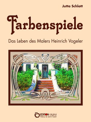 cover image of Farbenspiele