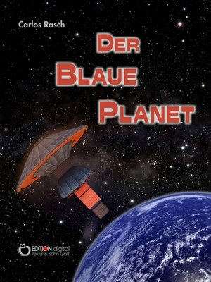 cover image of Der blaue Planet
