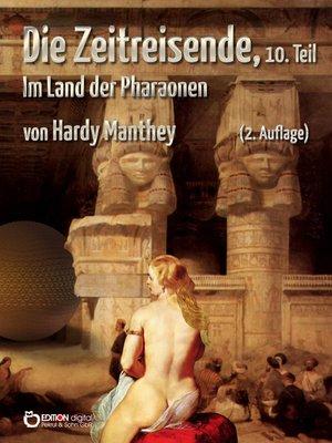 cover image of Die Zeitreisende, Teil 10