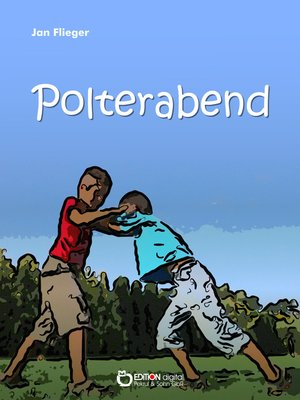 cover image of Polterabend