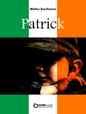 cover image of Patrick