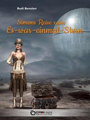 cover image of Simons Reise zum Es-war-einmal-Stern