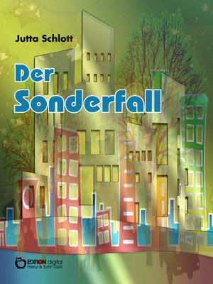 cover image of Der Sonderfall