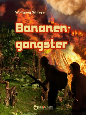 cover image of Bananengangster