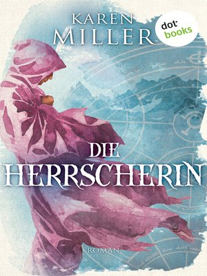 cover image of Die Herrscherin