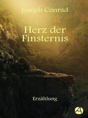 cover image of Herz der Finsternis