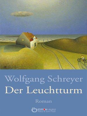 cover image of Der Leuchtturm