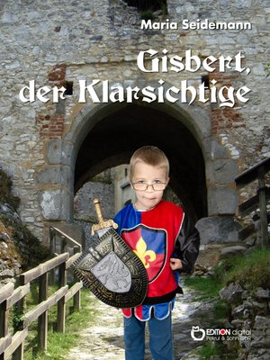 cover image of Gisbert der Klarsichtige