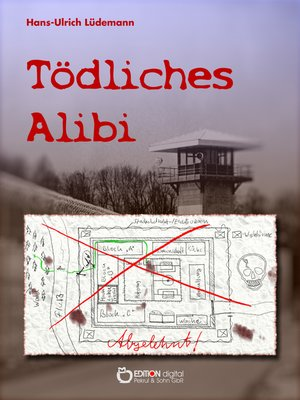 cover image of Tödliches Alibi