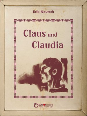 cover image of Claus und Claudia