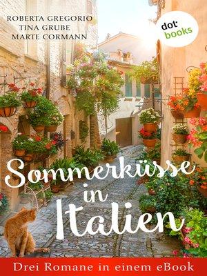 cover image of Sommerküsse in Italien