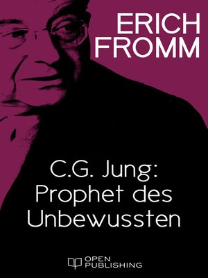 cover image of C. G. Jung