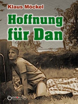 cover image of Hoffnung für Dan