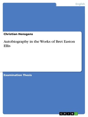 Bret Easton Ellis Rules Of Attraction Epub Format