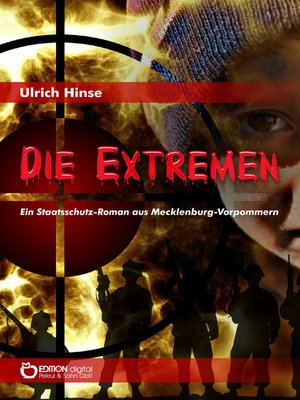 cover image of Die Extremen