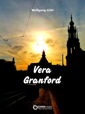cover image of Vera Granford