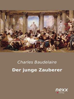 cover image of Der junge Zauberer