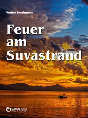 cover image of Feuer am Suvastrand