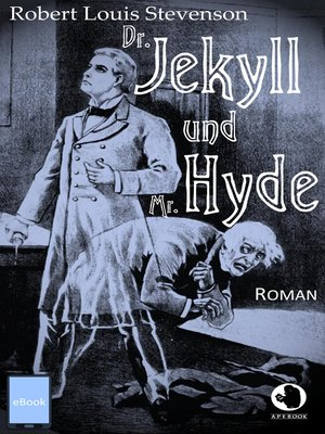 cover image of Dr. Jekyll und Mr. Hyde