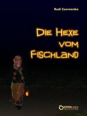 cover image of Die Hexe vom Fischland