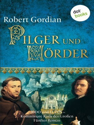 cover image of Pilger und Mörder