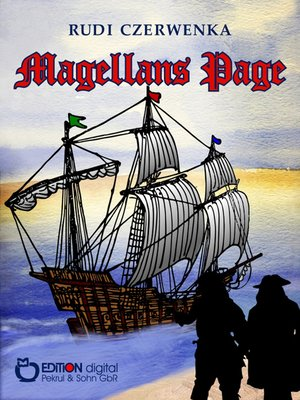 cover image of Magellans Page