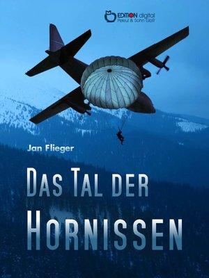 cover image of Das Tal der Hornissen
