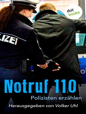 cover image of Notruf 110