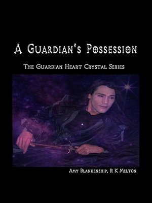 cover image of A Guardian's Possession