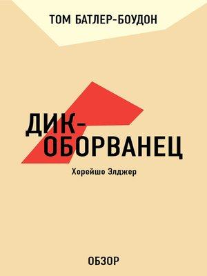 cover image of Дик-оборванец. Хорейшо Элджер (обзор)