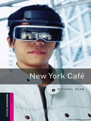 cover image of New York Cafe