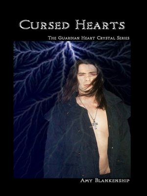 cover image of Cursed Hearts