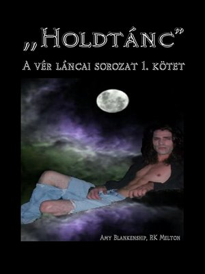 cover image of Holdtánc