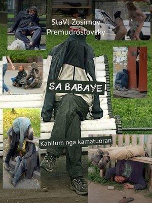 cover image of SA BABAYE. Kahilum nga kamatuoran