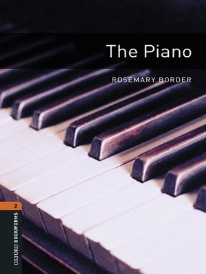 cover image of The Piano
